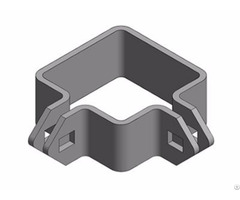 Palisade Fittings Fishplates Clamps Bolts And Nuts