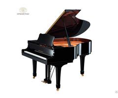 Shanghai Artmann Gp186 Grand Piano