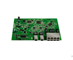China Pcb Assembly Services