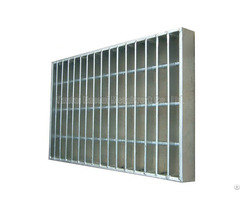 Plain Type Steel Grating