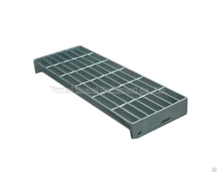 T2 Steel Grating Stair Treads