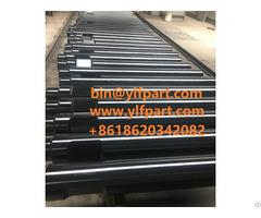Indeco Up181 200p Concrete Chisel Machine Moil Point