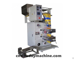 Milk Multi Lane Packing Machine For Liquid