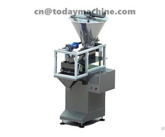 Automatic Auger Weigher For Pepper Chili Curry Powder