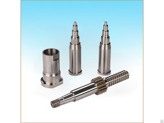 Purchase Precision Machinery Spare Parts Which Mould Part Manufacturer Is Best
