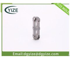 Dongguan High Speed Steel Mould Component Maker Yize One Stop Service