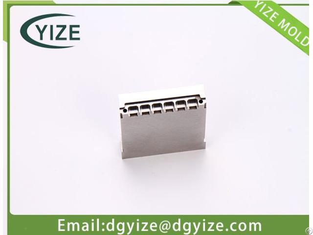 China Precision Plastic Mould Maker Advanced Surface Treatment Technology