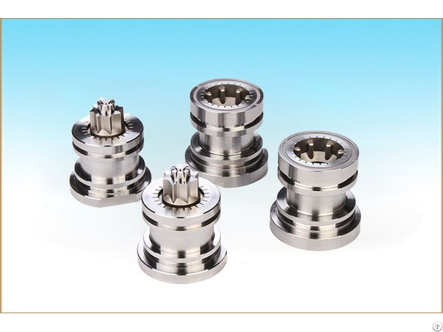 Quality Circular Parts With Edm Processing Manufacturers In Guangdong