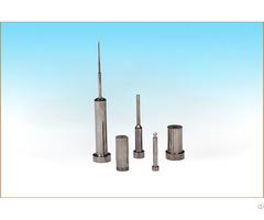 Dongguan Yize Mould Co Ltd Customized Precision Tungsten Carbide Circular Parts