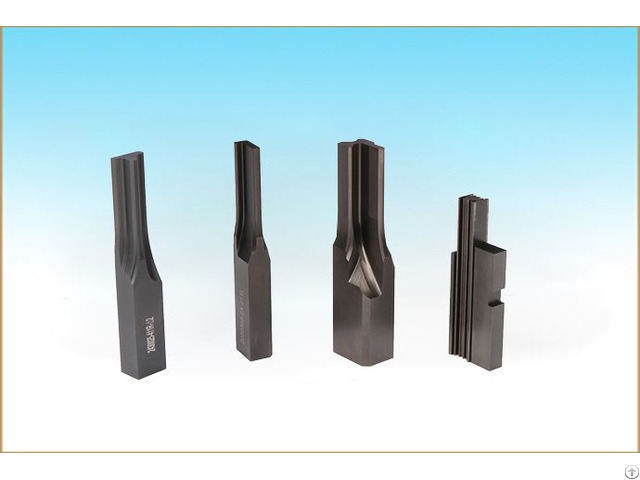 Processing Of Precision Punch And Die Components With Good Price
