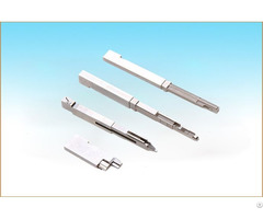 Core Pin Manufacturer Plastic Mold Components Have Reliable Quality And Reasonable Price