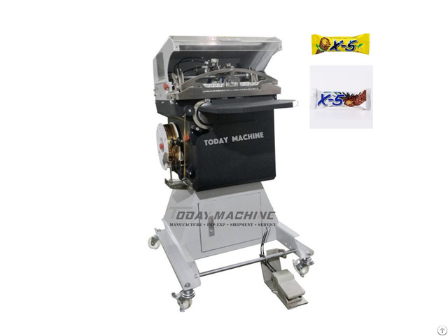 Twist Tie Packing Machine For Power Cord Cable