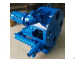 Rgb Peristaltic Hose Pump