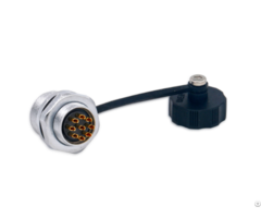 Weipu Sf Series Compatible Circular Connectors