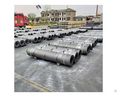 High Mechanical Strength Graphite