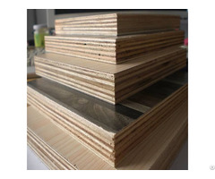 China Aceall 4 X8 Phenolic Hardwood Marine Film Faced Plywood Formwork For Concrete Construction