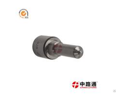Automatic Nozzles Dlla145p875 Diesel 093400 8750 Common Rail Spray