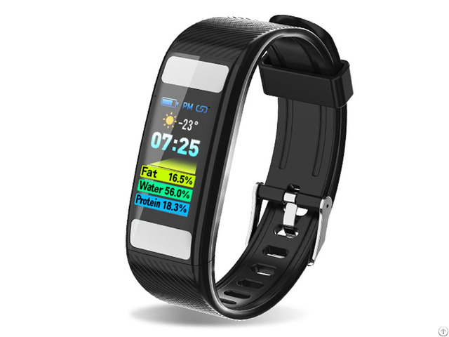Multi Function Android Smart Watch Waterproof Bluetooth Sport Fitness Tracker Heart Rate Monitor