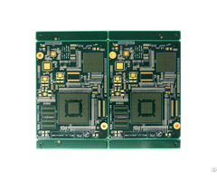 Industrial Control Hdi Pcb