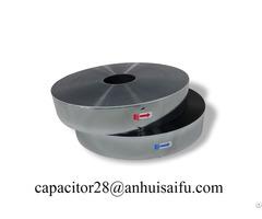 Metallized Polypropylene Plastic Film 14um