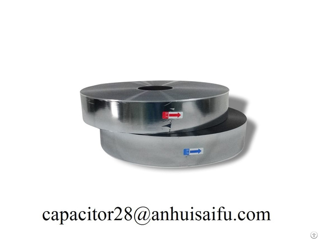 Micron Metallized Bopp Film For Capacitor