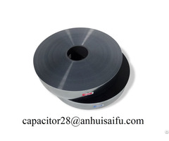 Metallized Polyester Film For Capacitor Use