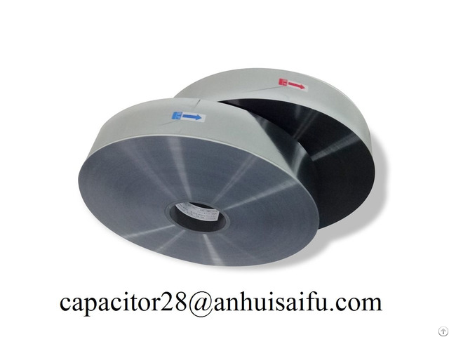 High Quality Safety Explosion Proof Film For Capacitors