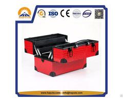 New Design Pvc Beauty Case (hb-1001)