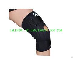Neoprene Material Knee Support Protector