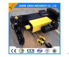 Electric Automatic Crane Hoist Capacity 1 3 5 10t