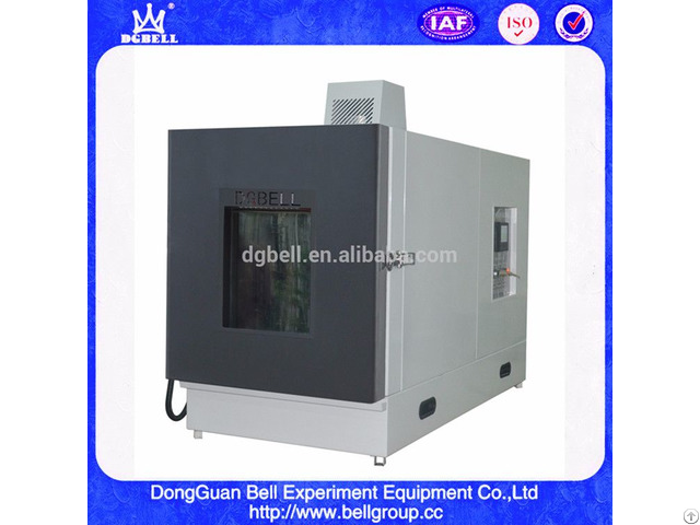 Constant Temperature And Humidity Chamber Lab Testing Machine Manufacturer