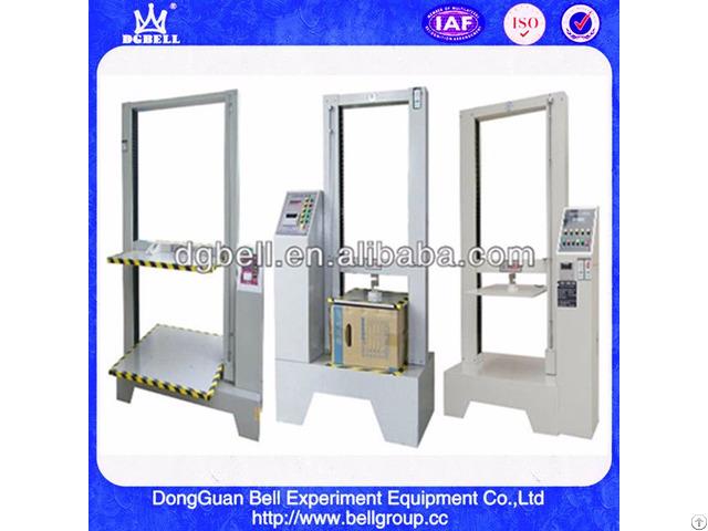 Wholesale High Quality Corrugated Cardboard Carton Box Compression Tester