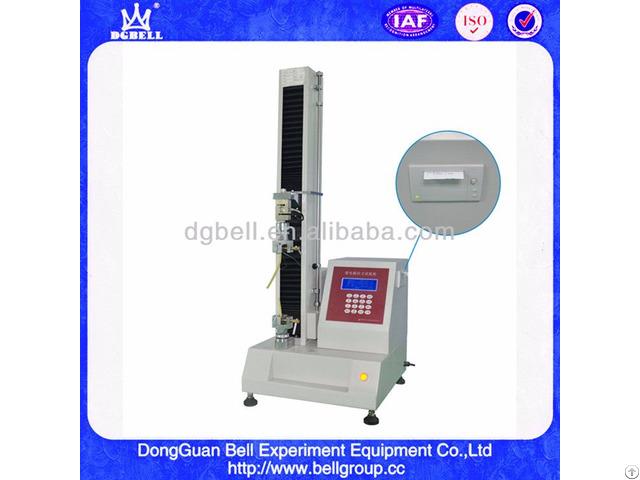 Astm Universal Tensile Strength Tester Testing Machine Price