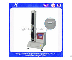 Astm Universal Tensile Strength Tester Testing Machine Price