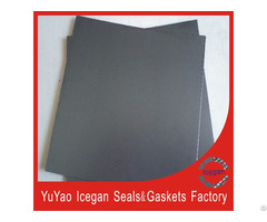 Graphite Reinforced Composite Sheet Stainless Steel