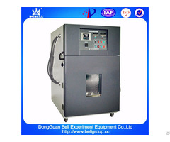 New Aio Temperature Control Battery Short Circuit Testing Equipment