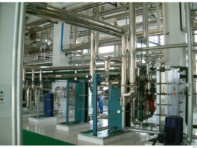 Small Scale Cooking Oil Refining Plant
