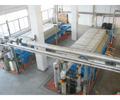 Palm Kernel Oil Refining Process