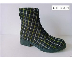 Women Casual Classic Injection High Boots