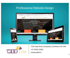 Web Design For Business