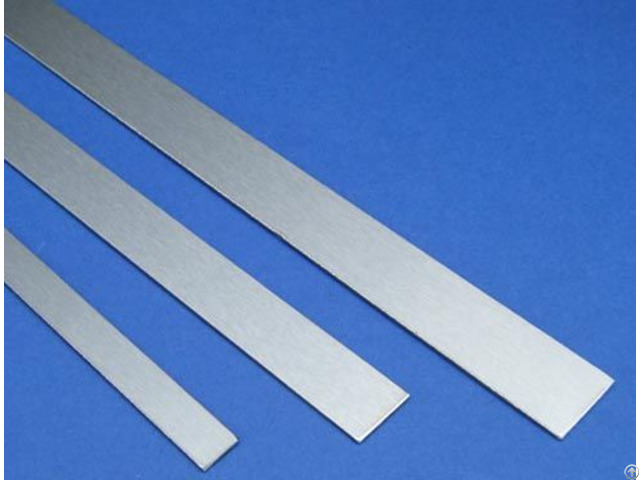 Stainless Steel Strips Suppliers And Exporters