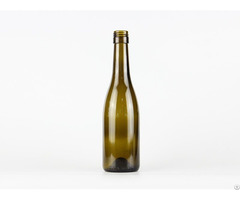 Burgundy Wine Glass Bottle Suppliers 2147