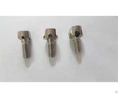 Wire And Pin Fixation Orthopedic Bolt