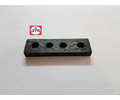 Short Connection Plate Carbon Fibre Adult Orthopedic External Fixator