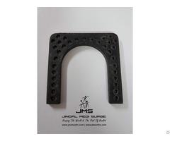 Carbon Fiber Foot Ring Orthopedic External Fixator