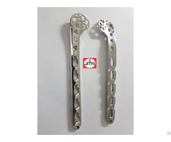 Periarticular Proximal Humerus Plate 3 5 4 0mm Orthopedic Locking Implant