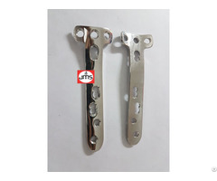 Medial High Tibia Osteotomy Plate Orthopedic Locking Implant