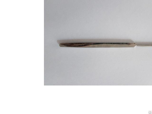 Skin Hook Three Pronged Orthopedic Instrument