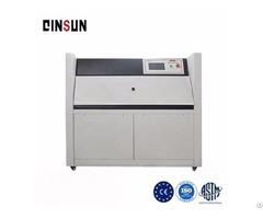 Ultraviolet Accelerated Weathering Aging Test Equipment