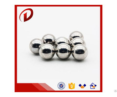 High Quality Stainless Precision Chrome Steel Ball For Bearing